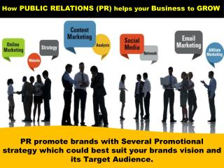 Here are the best ways to boost your Business-Top PR Agency