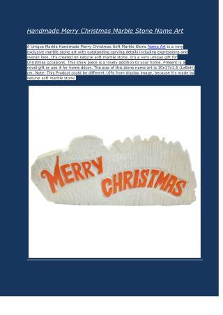 Name art Christmas gift.pdf