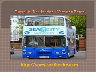 New York city tours