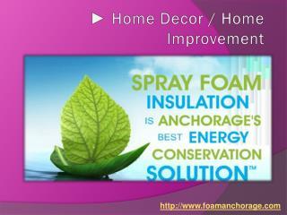 sprayed insulation
