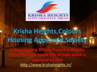 krisha heights