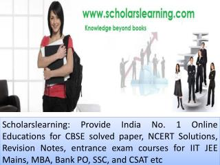 Bank PO, IBPS All Entrance Exam Preparation Here