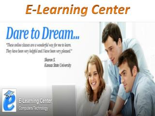 Live Learning & Online Training