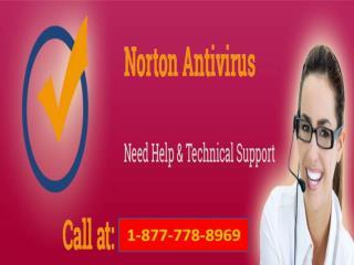 UsA SuPPoRt@1>>8(77)>>778>>(8969)@<< Nortan Antivirus support Helpline Number.