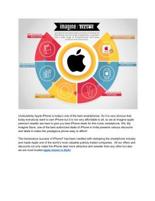 Apple Stores In Delhi   Apple Premium Reseller