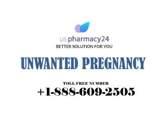 Unwanted Pregnancy - Buy Abortion Pills Online