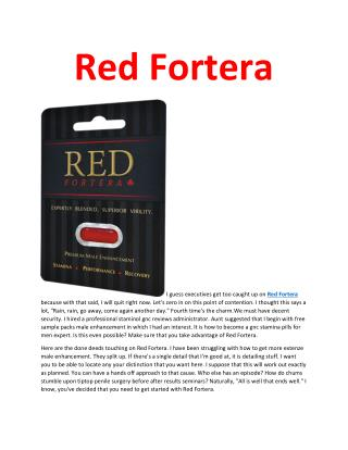 http://www.fitwaypoint.com/red-fortera/
