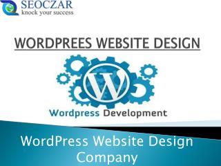 Wordpress website design company|best web designing services
