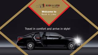 Luxury Chauffeur - Book a Limo sydney