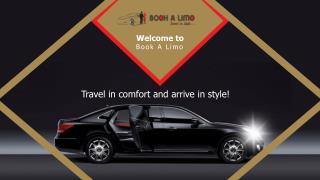 Luxury Chauffeur - Book a Limo sydney
