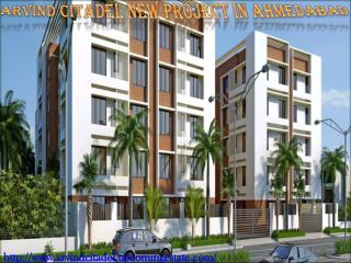 Arvind Citadel New Property Launch In Navrangpura, Ahmedabad