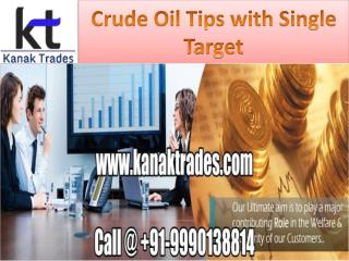 Crude Oil Trading Tips Free Trial