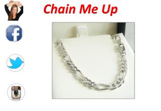 Best Silver Chains For Sale In Australia