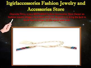 Trendy Jewelry for Sale