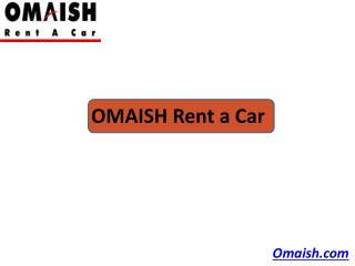 OMAISH Rent a Car