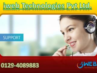 Top Seo Company in India I iweb