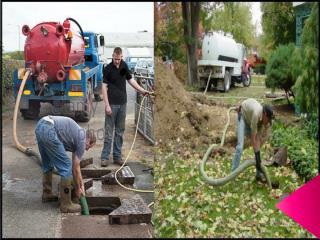 Drain Cleaning & Clog Repair Services in Vancouver BC