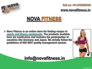 Find the best gym equipments manufacturers in Delhi