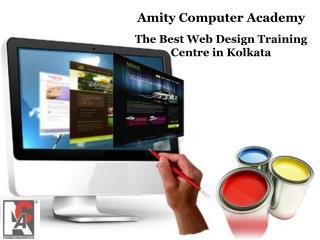 The Best Web Design Training Centre in Kolkata