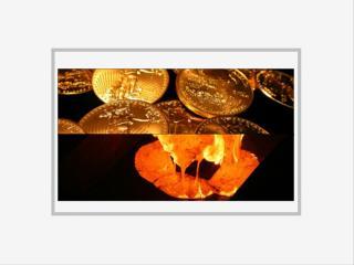 Gold Refining Company Alaska
