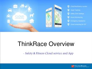 Thinkrace Technology - GPS Tracking Devices Manufacturers