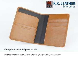 leather manufacturers in delhi