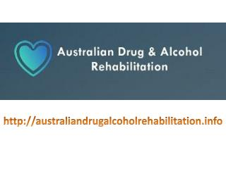 Drug treatment services