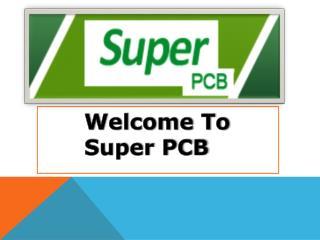 Buy pcb Online