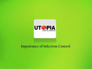 Infection Control Singapore