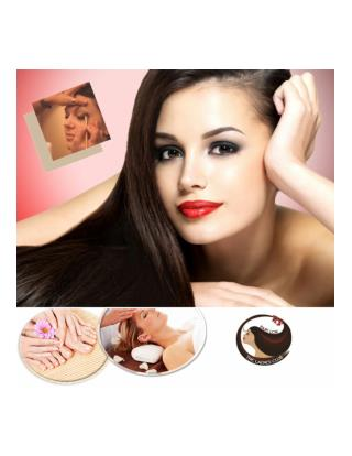 salon services at home in Delhi NCR