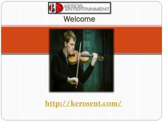 Mass String Quartet