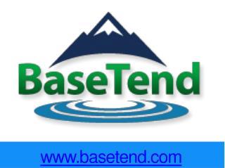 Basetend – Ontario answering service