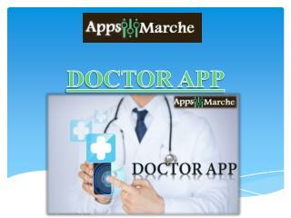 Doctor App | AppsMarket | Online Doctor | Find a Doctor