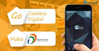 Boost Cashless Digital Payment.