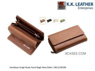 finished leather manufacturers in Delhi