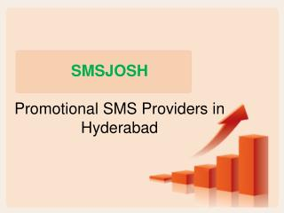 Promotional SMS Providers in Hyderabad| Promotional SMS Service Hyderabad