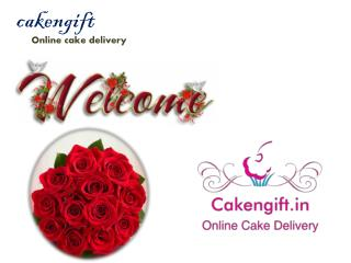 Do You Provide Online Cake Delivery At Midnight In Delhi?