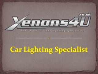 Xenons4u - D3S Xenon BulbsValeo Xenon Ballast