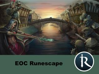 EOC Runescape