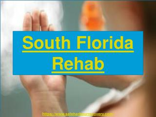 South Florida Rehab