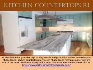 kitchen countertops ri