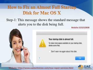 Best Mac Os X Laptop Repair Services