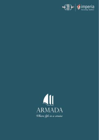 Imperia Armada - 2, 3 BHK Apartments in Jaypee Sport City, Yamuna Expressway
