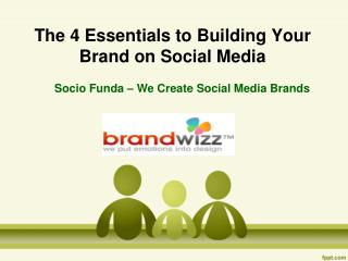5 Major Rules of Social Media Branding