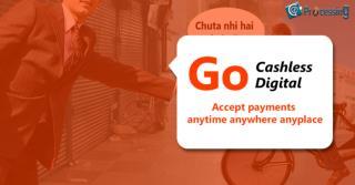 GO Cashless digital payments