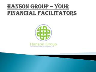 Top Financial Facilitators in Panama City, United States