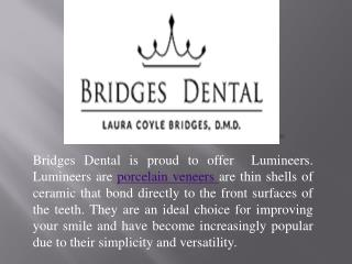Best Female Dentist in Brandon | Bridges Dental