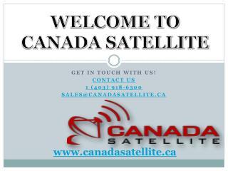 Iridium Satellite System