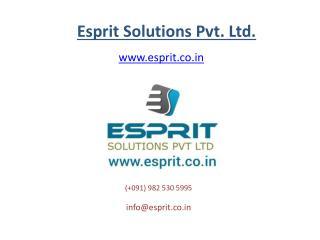 Looking for enterprise software development services?