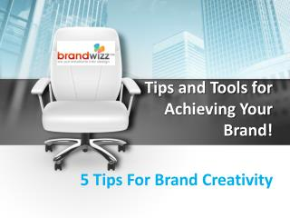 Socio Funda: Tips for Brand Creativity